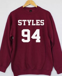 Styles 94 Sweatshirt