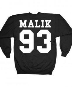 Malik 93 Sweatshirt