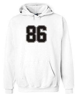 86 Hoodie