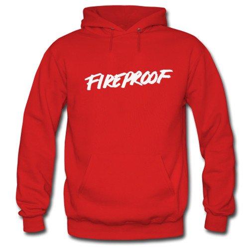 Fireproof Troye Sivan Hoodie
