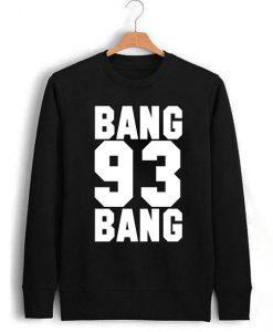 Bang Bang Ariana Grande Sweatshirt