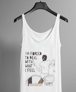 Twenty One Pilots The Drummer Tank top