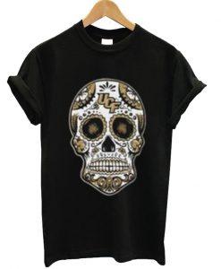 Skull UCF T-shirt
