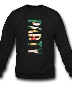 Adore Delano Party Sweatshirt