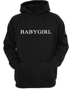 Babygirl Hoodie Unisex