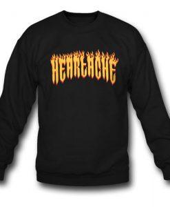 Heartache Sweatshirt