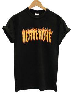 Heartache T-shirt