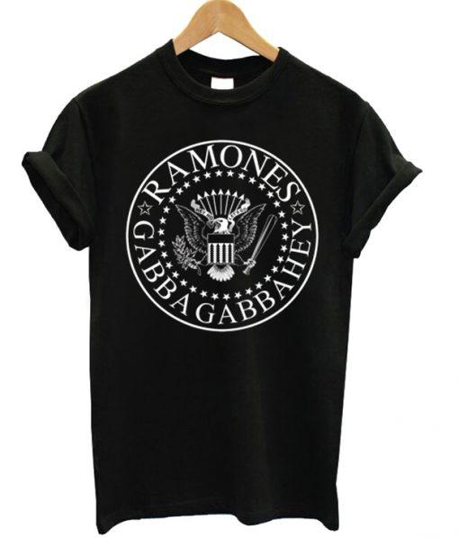 Ramones Logo T-shirt