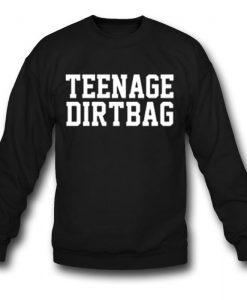 Teenage Dirtbag Sweatshirt