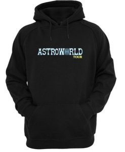 Astroworld Tour Hoodie