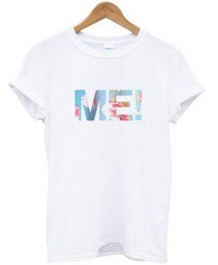 Taylor Swift Me T-shirt