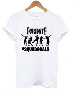 Fornite Squadgoals T-shirt
