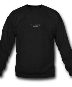 Acne Studios Stockholm Sweatshirt