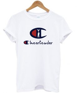 Cheerleader Champion T-shirt