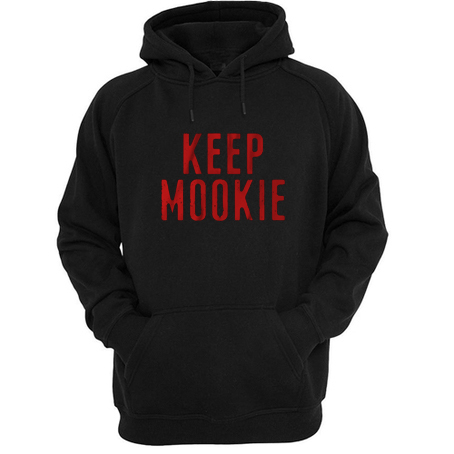Keep Mookie Betts Hoodie