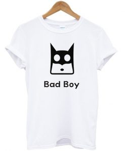 Bad Boy Bat T-shirt