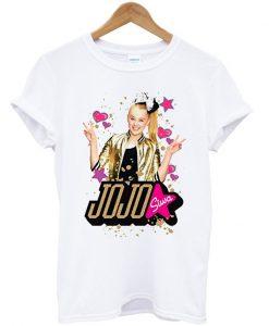 Jojo Siwa T-shirt