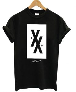 Machine Gun Kelly 19XX T-shirt