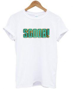 Scoob T-shirt