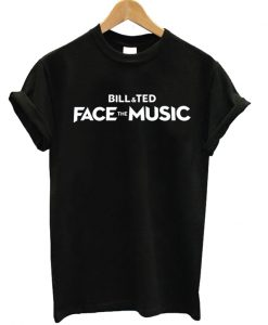 Bill and Ted Face The Music T-shirt