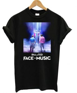 Bill and Ted Movie T-shirt