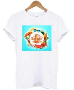 It's Summer Time T-shirt