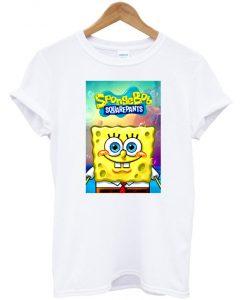 Spongebob Suarepants T-shirt