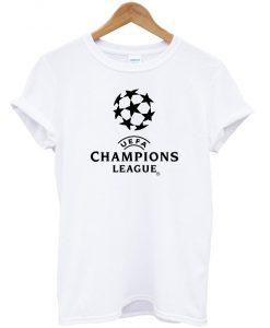 Champions League T-shirt
