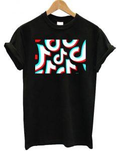 Tik Tok Zoom T-shirt